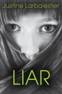 Liar (U.S. cover)