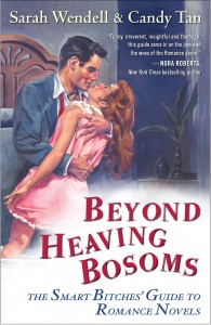 Beyond Heaving Bosoms: The Smart Bitches&#039; Guide to Romance Novels