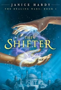 The Shifter by Janice Hardy