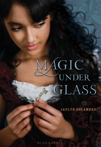 Magic Under Glass