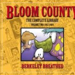 Bloom County: The Complete Library (Volume Two)