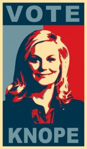 Vote Knope