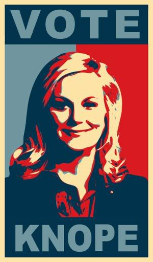 leslie knope